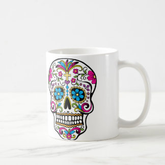 Mug Calavera