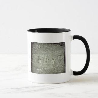 Mug Calendrier