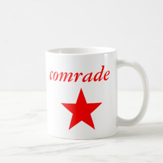 Mug Camarade