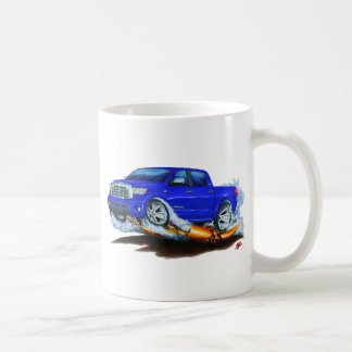 Mug Camion de bleu de Crewmax de toundra de Toyota