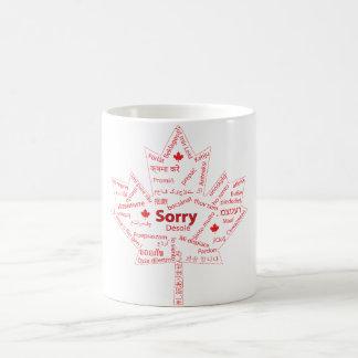 Mug Canadien essentiel