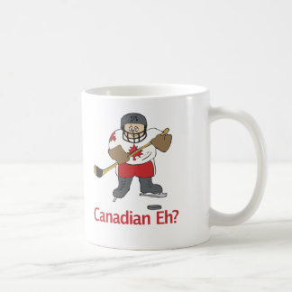 Mug Canadien hein ?