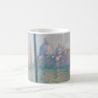 Mug Canal grand de le - Monet