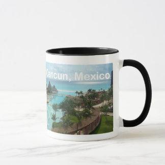 Mug Cancun Mexique