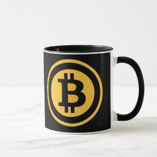 Mug Canette Bitcoin