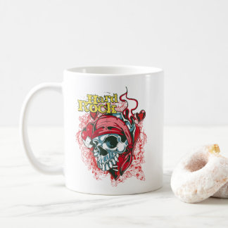 Mug Canette Hard Rock