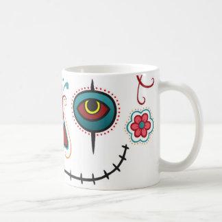 Mug Canette Là Muerte