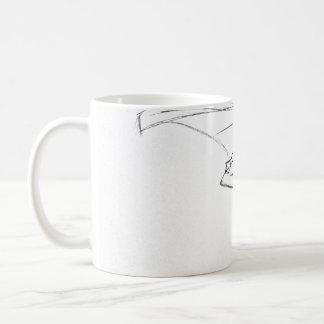 Mug Canette Superbe Homme