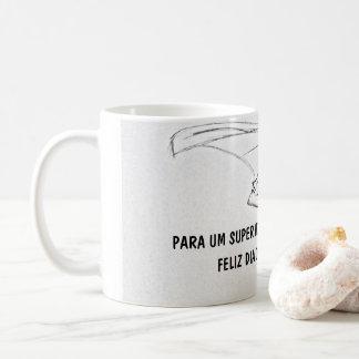 Mug Canette Superbe Père