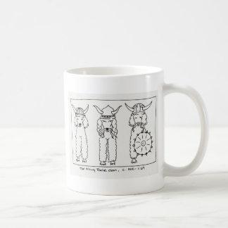 Mug Caniche de Viking