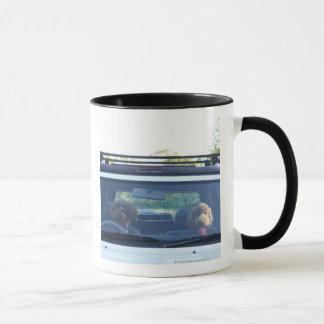 Mug caniche standard 4