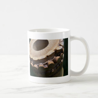 Mug Cannelure en bambou
