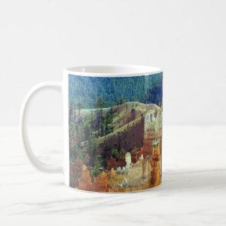 Mug Canyon de Bryce