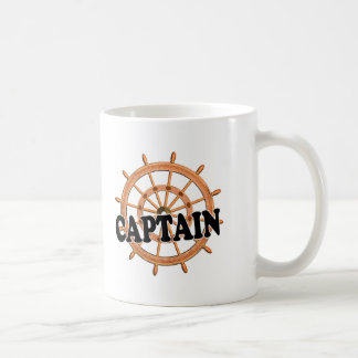 Mug Capitaine de défibreurs