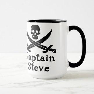 Mug Capitaine Steve