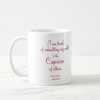 Mug Caprices