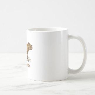 Mug capybara
