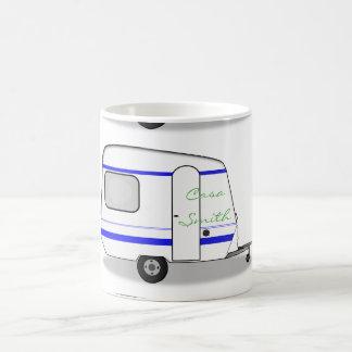 Mug Caravane gitane Thunder_Cove de remorque minuscule