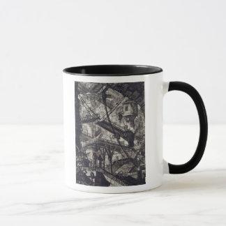 Mug Carceri VII, 1760