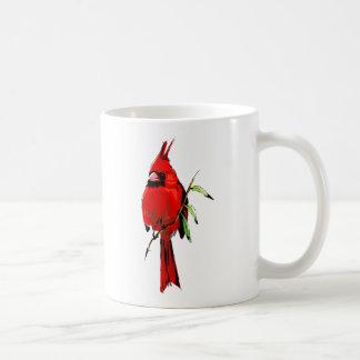 Mug Cardinal