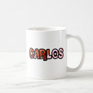 MUG CARLOS