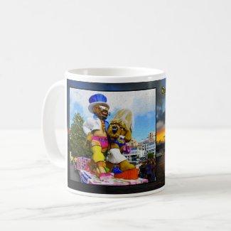 Mug : Carnaval de Martinique