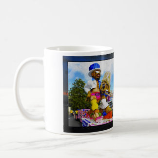 Mug : Carnaval de Martinique