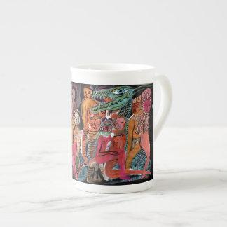 Mug Carnaval Tantric