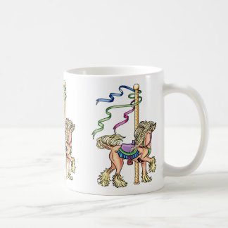 Mug Carrousel crêté chinois