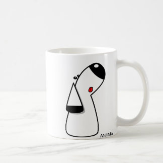 Mug Cartoon Dog - AwwNIMALS