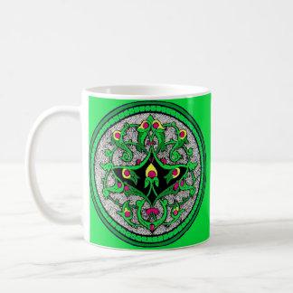 Mug Cartouche celtique