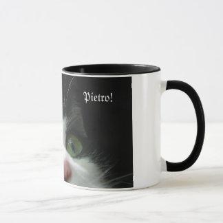 Mug Cat-ffeine.