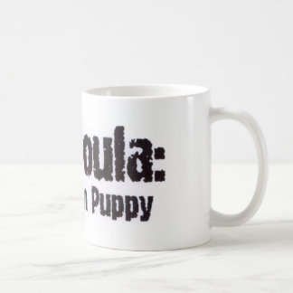 Mug Catahoula : Chiot maximum