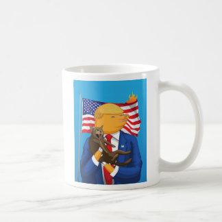 Mug Catastrophe américaine