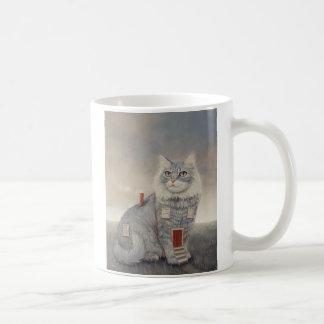 Mug Cathouse
