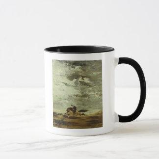 Mug Cavalier