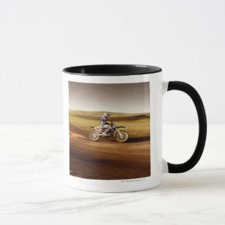 Mug Cavalier 2 de motocross