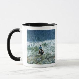 Mug Cavalier de Horseback 4