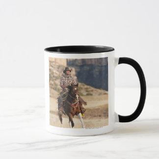 Mug Cavalier de Horseback 7
