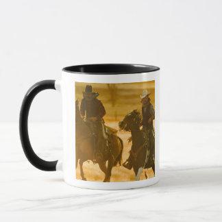 Mug Cavaliers de Horseback