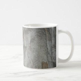 Mug Caverne grise