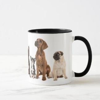 Mug Ce qui sont nous buvant