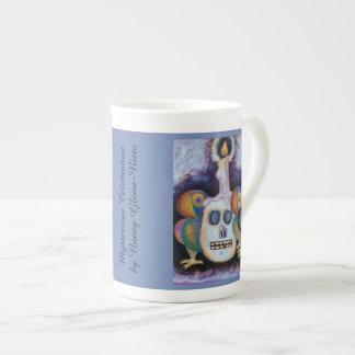 Mug Célébration mystérieuse