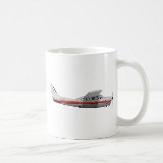 Mug Centurion 394394 de Cessna 210P