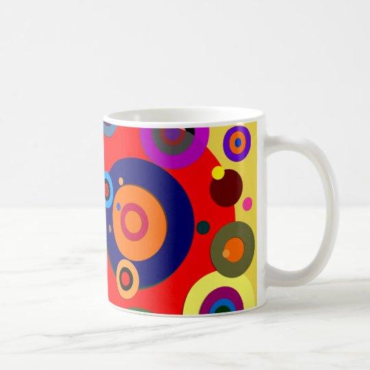 Mug Cercles intimes #18