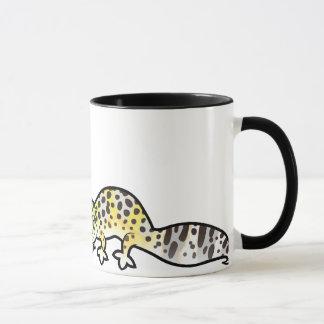 Mug Certainement une personne de reptile