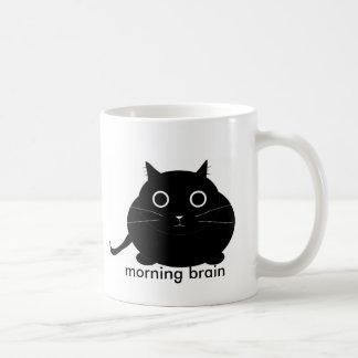 Mug Cerveau de matin