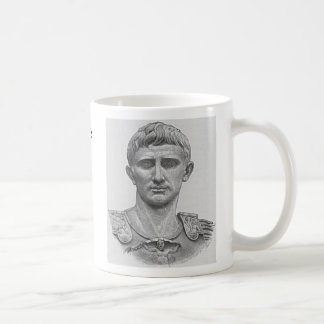 Mug César Augustus