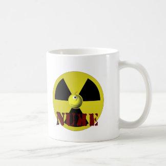 Mug C'est arme nucléaire !