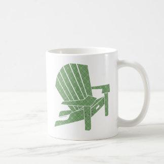 Mug Chaise d'Adirondack